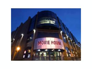 Dublin Road Movie House, Belfast, 14 - 16 Dublin Road, Belfast, County Antrim,  BT2 7HN, Northern Ireland